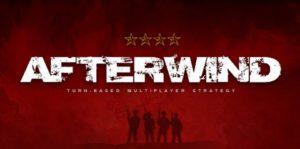 atwar afterwind old logo